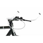 FabricBike Fixed Gear Bike – White / Red-2817