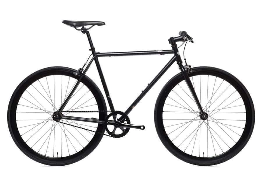 State Bicycle Fixie Fiets Core Line Wulf