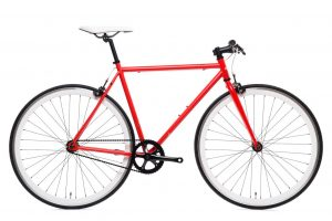 State Bicycle Fixie Fahrrad Core Line Wyldcat
