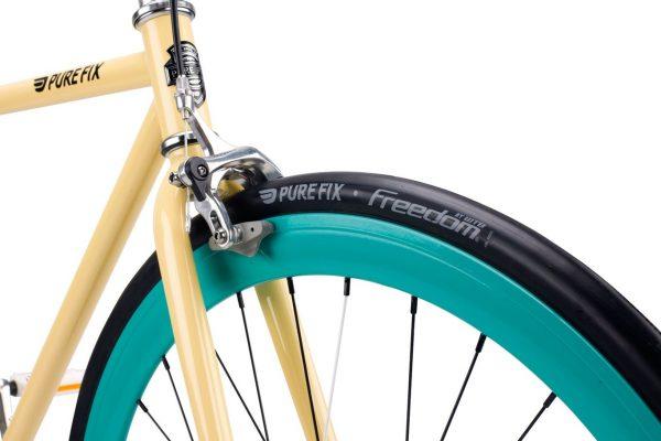 Pure Fix Original Fixed Gear Bike X-Ray-2300