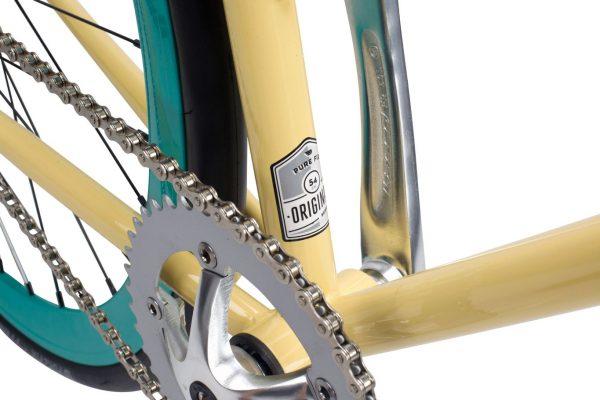 Pure Fix Original Fixed Gear Bike X-Ray-2304