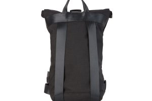 Veganski Light Bag - Black-2351