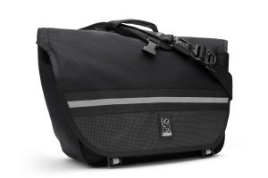 Chrome Industries Buran II Kuriertasche - Night Edition-0