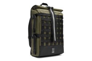 Chrome Industries Barrage Cargo Backpack - Ranger-0