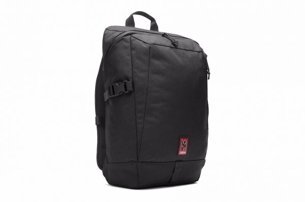 Chrome Industries Rostov Backpack Black-0