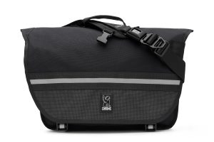 Chrome Industries Buran II Messenger Bag - Night Edition-5771
