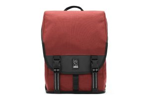 Chrome Industries Soma Sling Messenger Bag Brick-7719