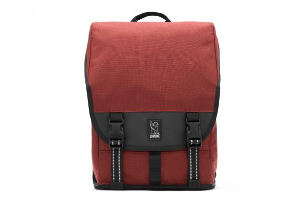 Chrome Industries Soma Sling Messenger Bag Brick-7719