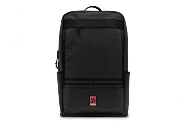 Chrome Industries Hondo Backpack Black-5796