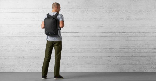 Chrome Industries The Cardiel Orp Backpack Black-5888