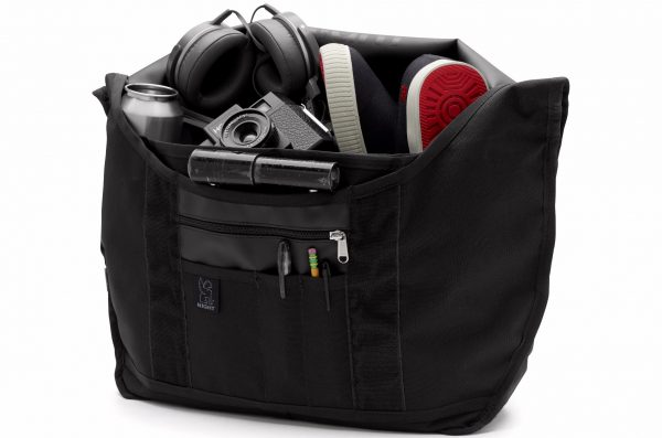 Chrome Industries Citizen Messenger Bag - Night Edition-5684