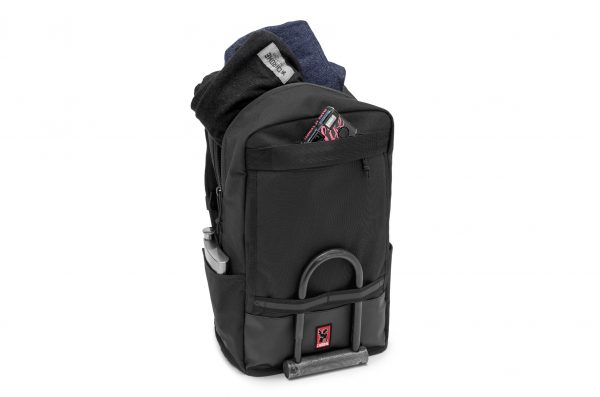 Chrome Industries Hondo Backpack Black-5797