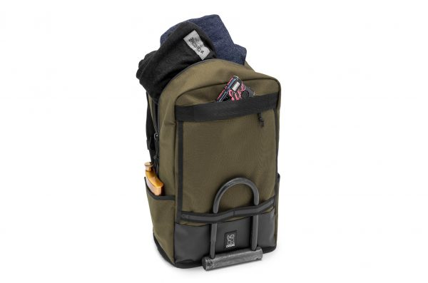Chrome Industries Hondo Backpack Ranger-5790