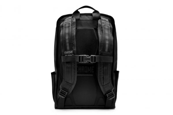 Chrome Industries Hondo Backpack Black-5798