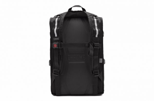 Chrome Industries Barrage Cargo Backpack - Night Edition-5690