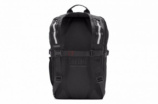 Chrome Industries Rostov Backpack Black-5836