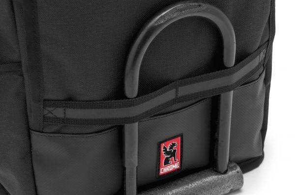 Chrome Industries Hondo Backpack - Black-5626