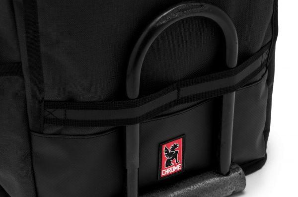 Chrome Industries Hondo Backpack - Black-5627