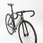 Unknown Bikes Fixed Gear Bike Singularity – Black-4122