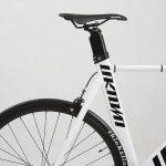 Unknown Bikes Fixed Gear Bike Singularity – White-3319