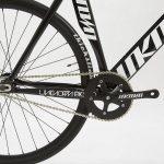 Unknown Bikes Fixed Gear Bike Singularity – Black-4123
