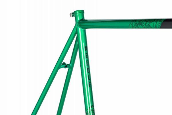 Bombtrack 2017 Needle Frame 53CM-3147