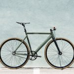 State Bicycle Co Fixed Gear Black Label v2 – Army Green-5940