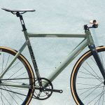 State Bicycle Co Fixed Gear Black Label v2 – Army Green-5942