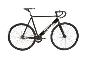 Unknown Fixed Gear Bike Paradigm Schwarz-0