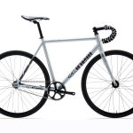 Cinelli Fixed Gear Bike Tipo Pista 2018 – Silver-0