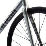 Cinelli Fixed Gear Bike Tipo Pista 2018 – Silver-6128