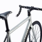 Cinelli Fixed Gear Bike Tipo Pista 2018 – Silver-6130