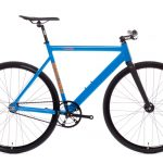 State Bicycle Co Black Label v2 Fixed Gear Bike – Typhoon Blue-6572