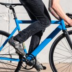 State Bicycle Co Black Label v2 Fixed Gear Bike – Typhoon Blue-6575