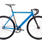 State Bicycle Co Black Label v2 Fixed Gear Bike – Typhoon Blue-6565