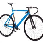 State Bicycle Co Black Label v2 Fixed Gear Bike – Typhoon Blue-6570