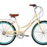 Pure Fix City Step Through Bike 3 speed Abbey-0