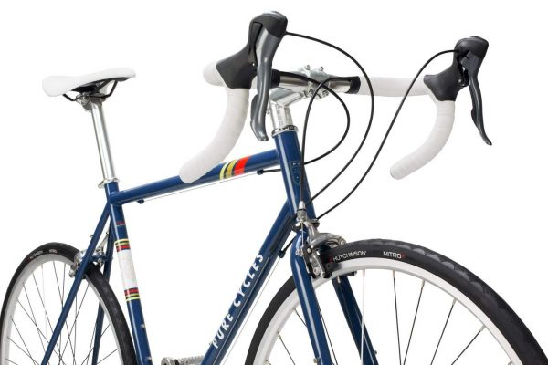 Pure Fix Drop Bar Road Bike Bonette-6410