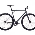 Poloandbike CMNDR Fixed Gear Bicycle G.S.G. Green-0