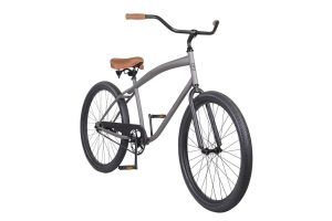 Pure Fix Classic Beach Cruiser Bike Rockefeller-6463