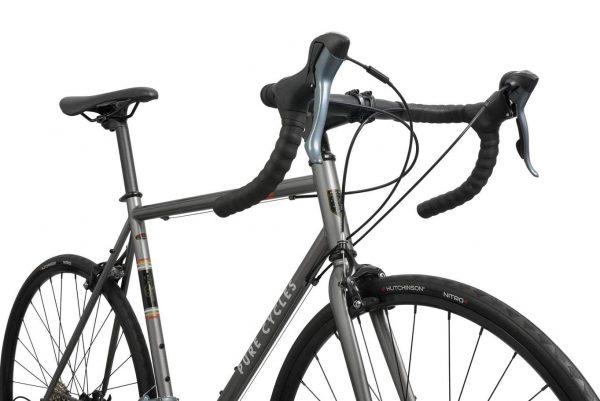 Pure Fix Drop Bar Road Bike Veleta-6404