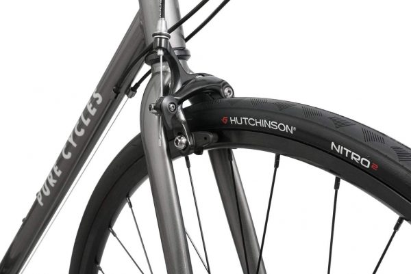 Pure Fix Drop Bar Road Bike Botrange-6406
