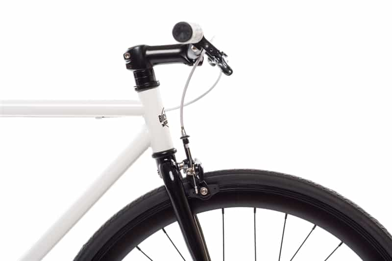 State Bicycle Co. Fixed Gear Bike Core Line Ghoul -6135