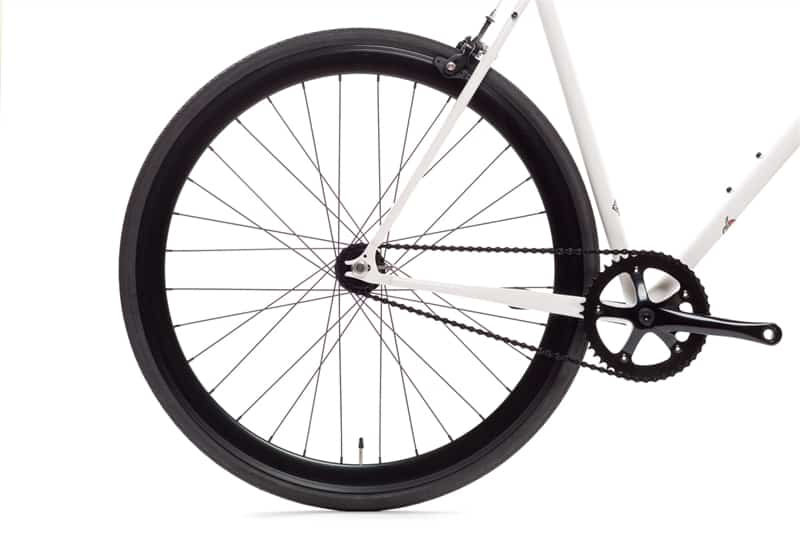 State Bicycle Co. Fixed Gear Bike Core Line Ghoul -6136