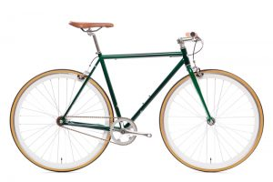 State Bicycle Co. Fixie Fahrrad Core Line Hunter-0