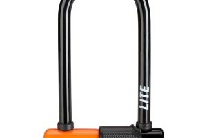 Kryptonite Evolution Lite Mini 6 U Lock-0