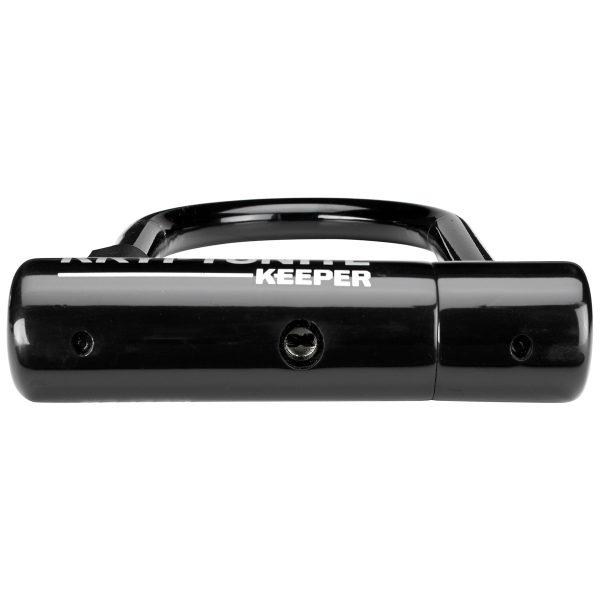 Kryptonite Keeper Mini6 U Lock + Bracket-6257