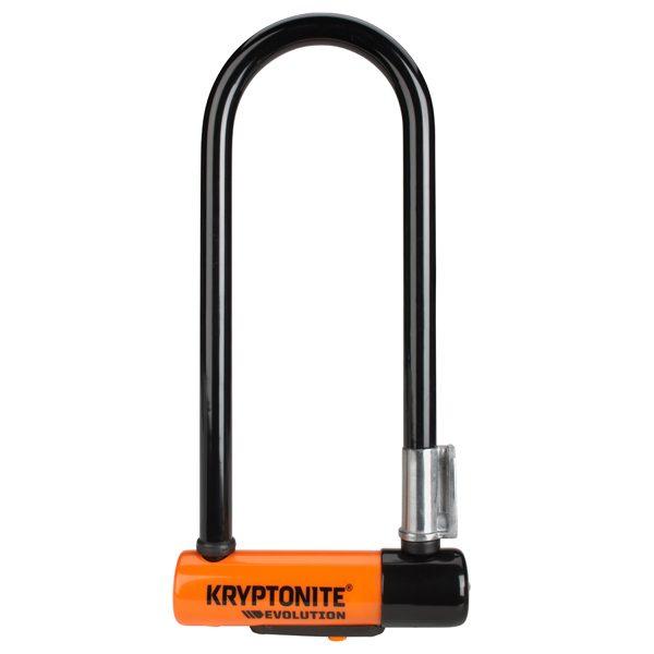 Kryptonite Evolution Mini 9 U Lock -0