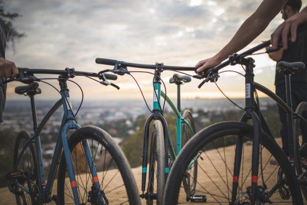 Pure Fix Urban Commuter Bike Wright-6379