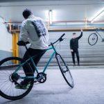 Pure Fix Urban Commuter Bike Ando-6372